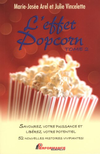 9782923746760: L'effet Popcorn T2