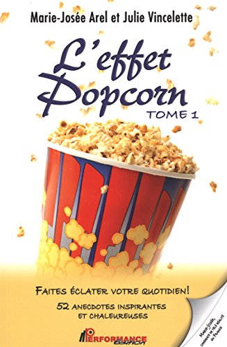 9782923746777: L'effet Popcorn (French Edition)