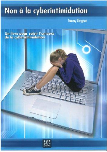 9782923817187: Non à la cyberintimidation