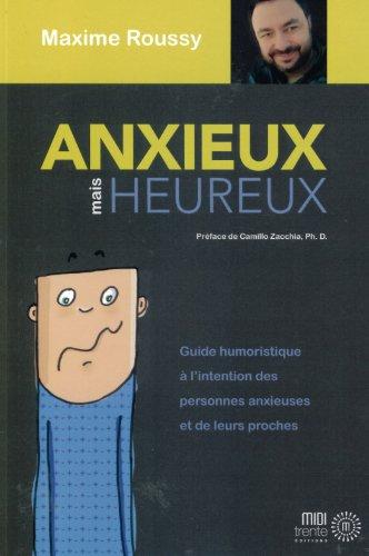 ANXIEUX MAIS HEUREUX: ROUSSY