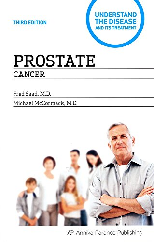 9782923830049: Prostate Cancer: Understand the Disease and its Treatment