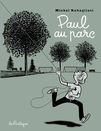9782923841052: Paul au parc