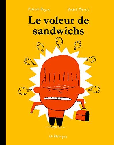 9782923841267: Le voleur de sandwich