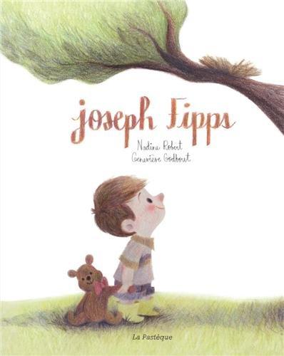 9782923841335: Joseph Fipps (Pamplemousse)