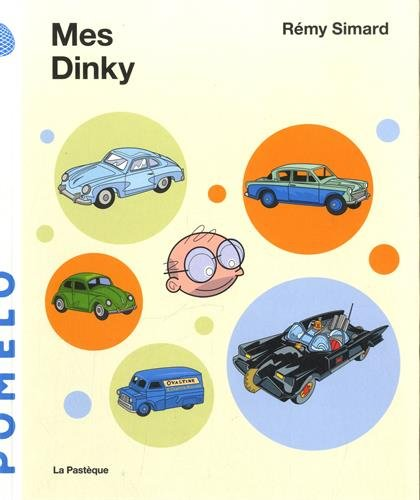 9782923841632: Mes Dinky