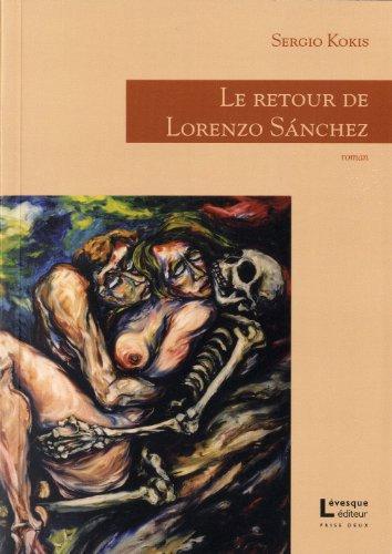 Retour de Lorenzo Sanchez (Le): n/a