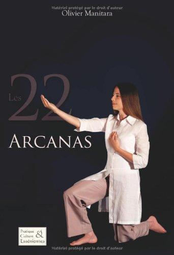 9782923880020: Les 22 arcanas