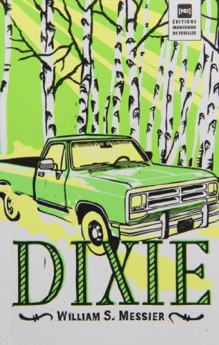 9782923896250: Dixie