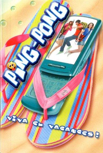 Ping-Pong - N° 6 - Viva el vacances !: Lachapelle, Amy
