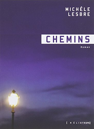 9782923975658: Chemins