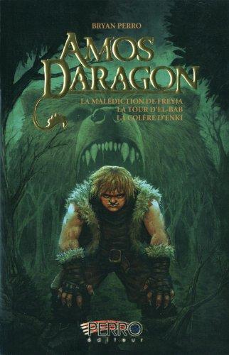 Amos Daragon (Trilogie 2): Perro, Bryan