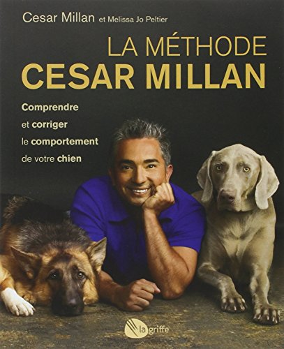 9782924036051: La méthode Cesar Millan