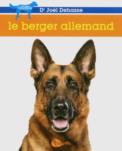9782924036082: Le berger allemand NE
