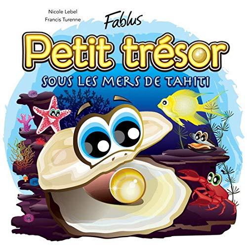 9782924044063: Petit Tresor Sous les Mers de Tahiti