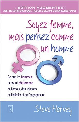 9782924061381: Soyez femme, mais pensez comme un homme