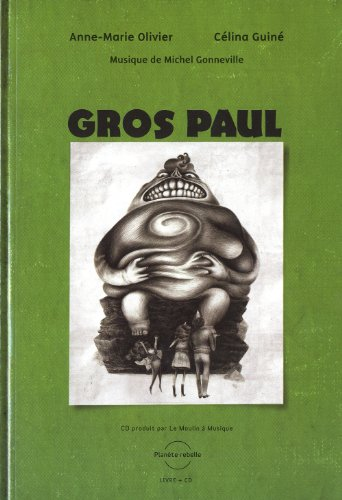 Gros Paul: Olivier, Anne-Marie
