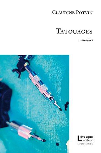 Tatouages: Potvin, Claudine