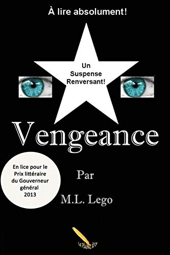 9782924224786: Vengeance