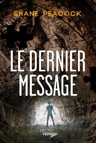 9782924259344: SEPT T07 LE DERNIER MESSAGE