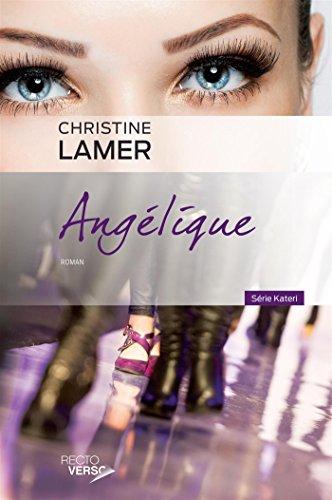 Ang?lique: Lamer, Christine