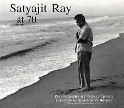 9782930010076: Satyajit Ray at 70