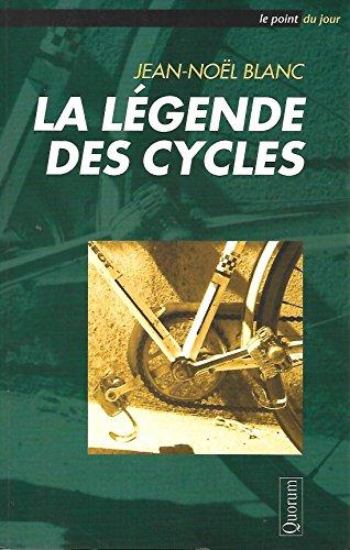 9782930014838: La légende des cycles