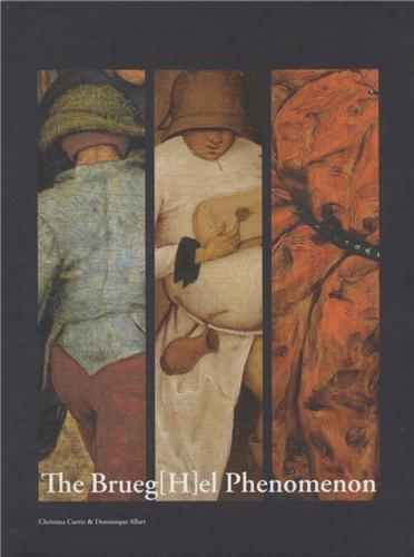 9782930054148: The Brueghel Phenomenon