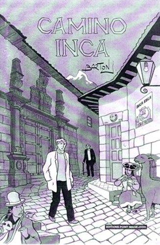 Camino Inca (2930110929) by J. Barton