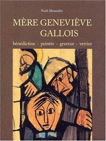 9782930117034: Mère Geneviève Gallois