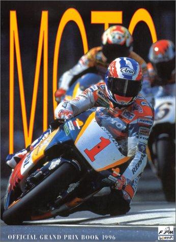 9782930120102: Moto, grands prix 1996