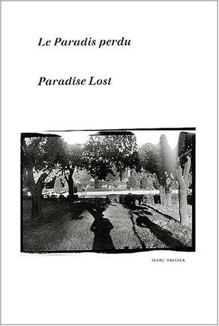 9782930128184: Paradis Perdu