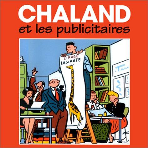 9782930142104: Chaland et les publicitaires