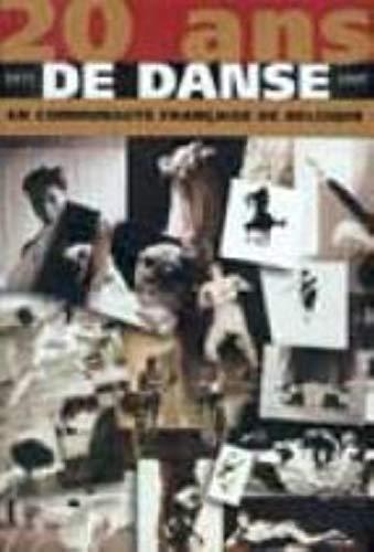 9782930146034: Nouvelles de danse 36 37 composition