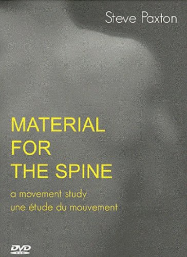 9782930146294: Material for the Spine (French Edition)