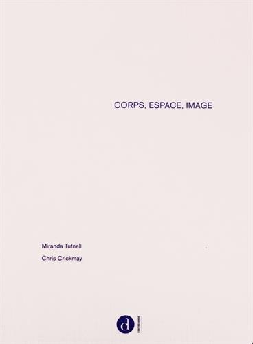 9782930146379: Corps Espace Image