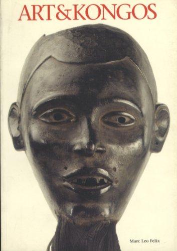 9782930169002: Art and Kongos Les Peuples Kongophones et Leur Sculpture Biteki Bia Bakongo Volume 1 : Les Kongo du Nord