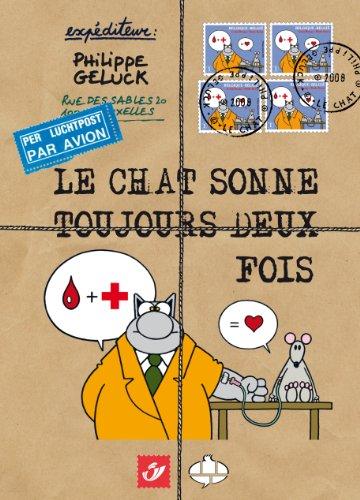 9782930196787: Le Chat sonne toujours deux fois