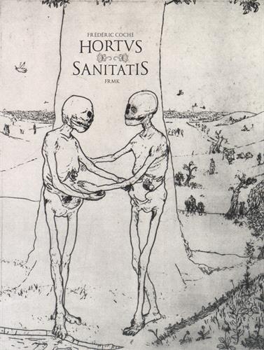 HORTUS SANITATIS: FREDERIC COCHE