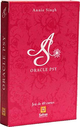 9782930211404: Oracle psy