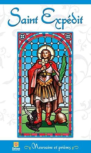 9782930211749: Saint Exp�dit - Neuvaine et pri�res