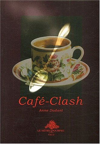 9782930221175: Café-Clash