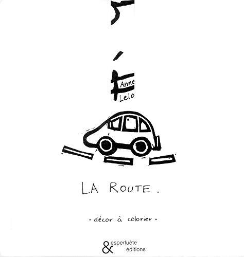 9782930223254: la route