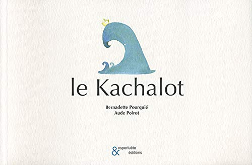 9782930223445: Le Kachalot