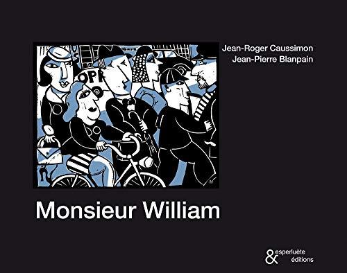9782930223926: Monsieur William