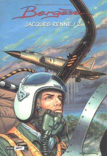 9782930234038: Jacques Renne. 2, Escadrille spéciale