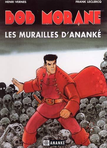 9782930234298: Bob Morane, tome 1 : Ananké