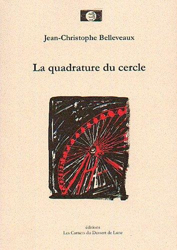 9782930235653: La quadrature du cercle