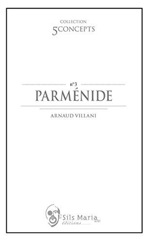9782930242651: Parmenide