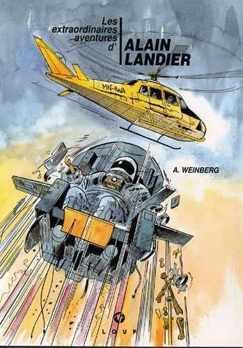 9782930283258: Alain Landier 2 (French Edition)