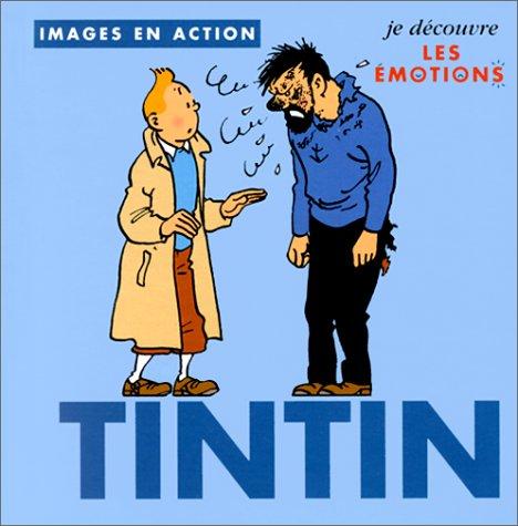 9782930284224: Tintin. Je découvre les émotions